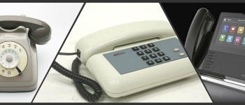 La comunicazione vocale: dal filo al VoIP