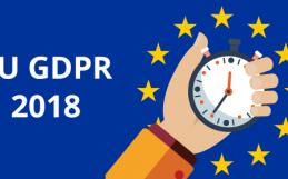GDPR 2018: Meno di 200 giorni all'applicazione della nuova normativa.