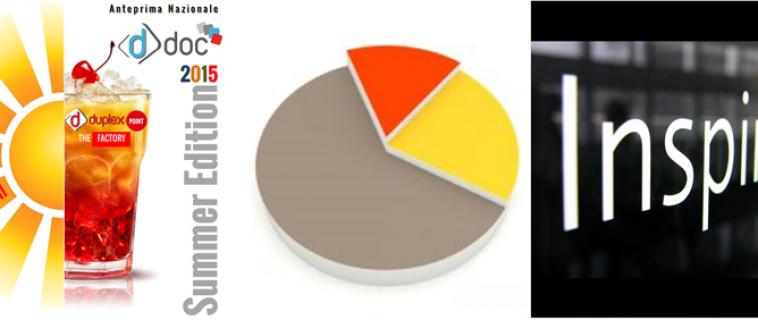 Ancora poche aziende utilizzano una soluzione di Gestione Documentale: esito sondaggio condotto su un campione di 1.200 aziende