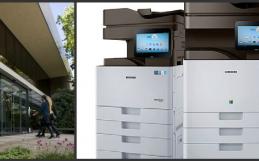 "SAMSUNG cede la divisione ""stampanti"" ad HP. Operazione da 1mld di dollari."